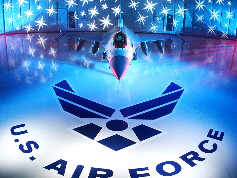 air force logo wallpaper - group picture, image by tag ...